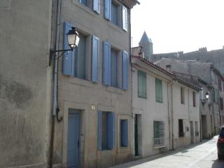 triplex apartment in Carcassonne in southern Franc - Aude vacation rentals