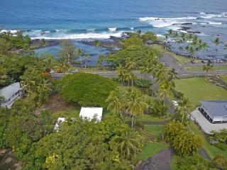 Ocean Frt.-Best Hilo Swim Lagoons - Hilo District vacation rentals
