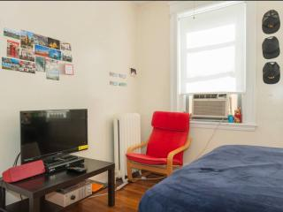 Stunning room in the Hipster Town - Boston vacation rentals