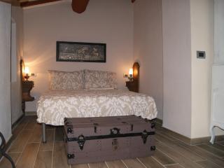 Appartamento Il Chiesino - Montecatini Val di Cecina vacation rentals