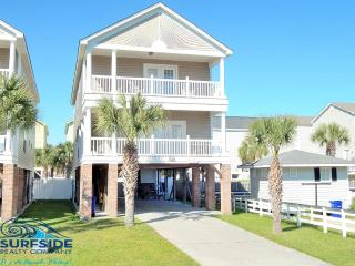 Keeping Up With The Jones II - Surfside Beach vacation rentals