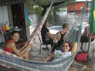 House Boat on the Amazon - State of Amazonas vacation rentals