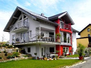 Guest Room in Muensingen - 484 sqft,  (# 8488) - Muensingen vacation rentals