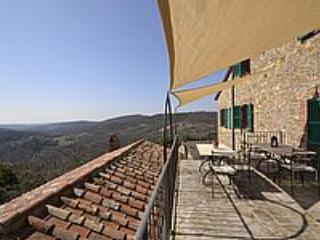 Villa Linfa - Montegiove vacation rentals