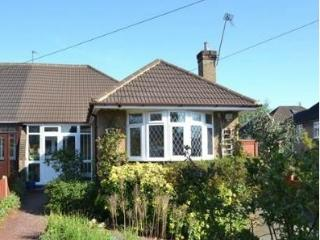 Attractive house with easy access to London - Hertfordshire vacation rentals