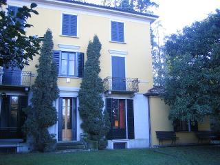 Villa Rustica con giardino - Lake Maggiore vacation rentals