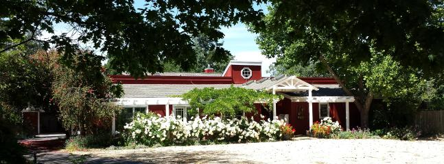 Welcome! - Country Garden Cottage. Children Welcome - Healdsburg - rentals