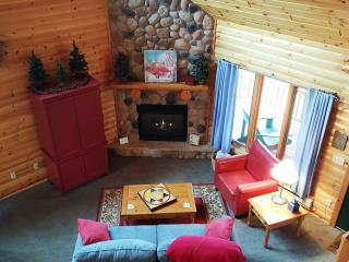Lutsen's cutest rental - Lake and mountain views - Lutsen vacation rentals