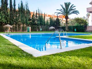 Marbella First Line Beach Two Storey Apartment - Marbella vacation rentals