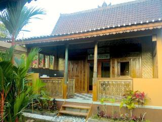 Jasmine Cottage Ubud (pool,wifi,ricefield view) - Ubud vacation rentals