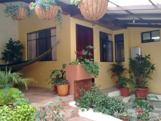 Casita Bella Vista in Historic District - Ecuador vacation rentals