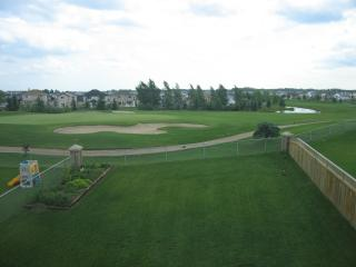 Beautiful Suite Back on Lewis Estates Golf Course - Edmonton vacation rentals