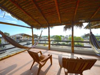 Ocean View Vacation Condo Fully Furnish 406 - San Clemente vacation rentals