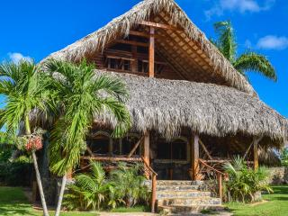 ChaletTropical#4 Caribbean Charm for Party Groups! - Las Galeras vacation rentals