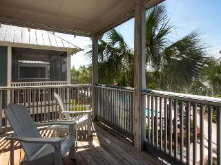 Barefoot Cottages #B29 -AVAIL 5/28-6/3!10% OFF SumMeR Stays!2BR/2.5BA-screened porches-Forgotten Coa - Port Saint Joe vacation rentals