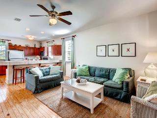 Barefoot Cottages #B32 -AVAIL 6/7-6/13! 2BR/2.5BA PoolFront-Screened Porches-Forgotten Coast! - Port Saint Joe vacation rentals