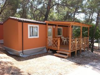MOBILE HOMES BAЉKO POLJE, Adriatic Kampovi(1181-2748) - Basko Polje vacation rentals