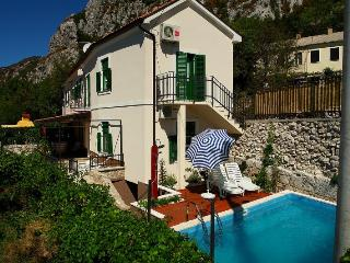 VILLA BARETIC(2020-5218) - Tribalj vacation rentals