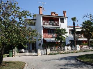 Fanjkutic(2158-5527) - Porec-Kufci vacation rentals
