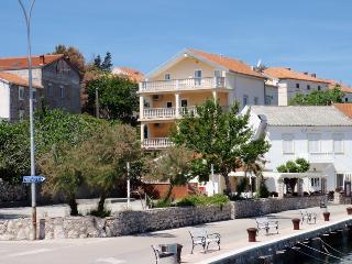 MATEJCIC(2368-5933) - Vrbnik vacation rentals