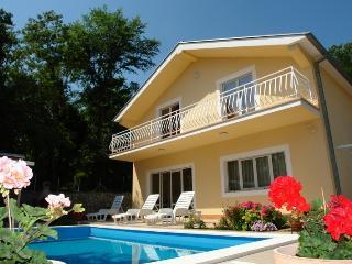 VILLA GRIZANE(2431-6116) - Primorje-Gorski Kotar vacation rentals
