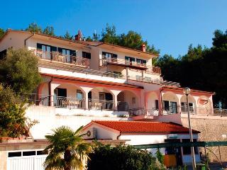Rabac Plominska ZA(451-3808) - Rabac vacation rentals