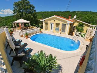 VILLA KATARINA(968-2133) - Labin vacation rentals