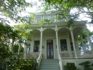 Private Garden Apartment 1 Block Off St. Charles - New Orleans vacation rentals