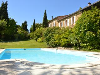 Holiday cottages Le Mas d'Escampette - Soupex vacation rentals