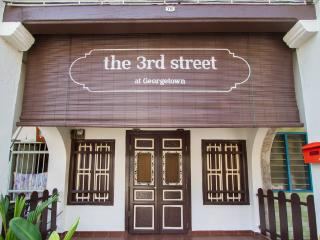 The 3rd Street - Heritage Shophouse - Pulau Penang vacation rentals