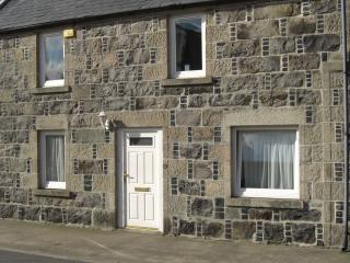 The Creel Cottage. Rosehearty.Fraserburgh,Scotland - Gardenstown vacation rentals
