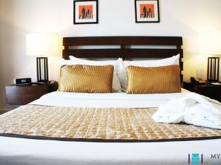 2 bedroom unit in Rockwell (5) - Makati - Makati vacation rentals