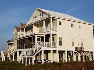 Deans Dunes ~ RA55547 - Fort Morgan vacation rentals