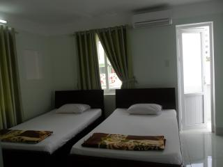 Affordable room 2 min to the beach - Nha Trang vacation rentals