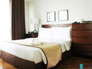 2 bedroom condo in Rockwell (7) - Makati - Luzon vacation rentals
