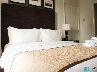 1 bedroom condo in Rockwell (17) - Makati - Makati vacation rentals