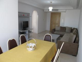 Appartement Splendide Hammamet - Hammamet vacation rentals