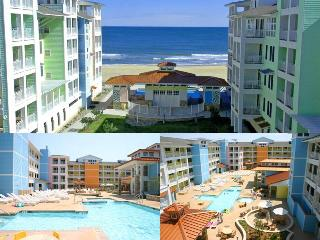 Top of the Tide Penthouse - Virginia Beach vacation rentals