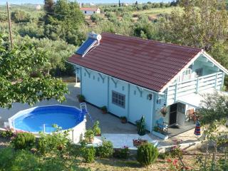 The Cabin - Kiparissia vacation rentals
