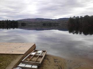 Lake Pemigewasset Waterfront Condo (MUR4W) - Lakes Region vacation rentals