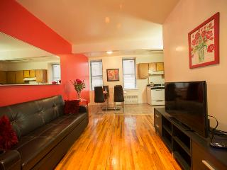 Luxurious 1 BR 15min Times Square!! - New York City vacation rentals