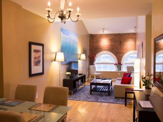 Boston Waterfront Luxury Home - Boston vacation rentals