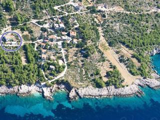Villa Golden Bay 1 - Jelsa vacation rentals