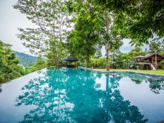 Rainforest Retreat at Templer Park - Malaysia vacation rentals