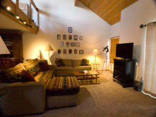 #644 Golden Creek - Mammoth Lakes vacation rentals