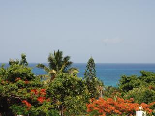PELICAN KEY -CHARMING STUDIO WITH OCEAN VIEW - Simpson Bay vacation rentals