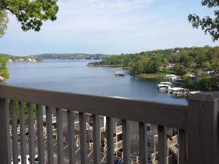 Lake of the Ozarks Condo with great view of Lake - Osage Beach vacation rentals