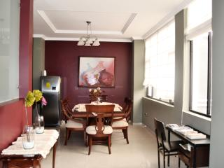 Sunny apartment, minutes from Center - Cuenca vacation rentals