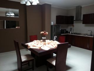 Spacious Apartment, NOW WITH WINDOWS. - Cuenca vacation rentals