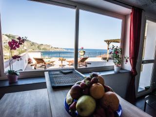 Best Panoramic Taormina sea view - Sicily vacation rentals